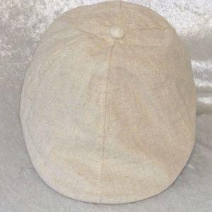St Johns Bay Mens Ivy Cap hat  size S-M NEW